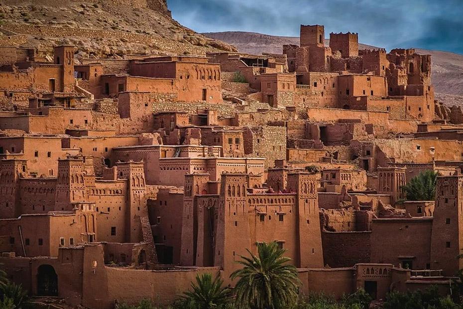 France-Maroc : voiture ou avion ?