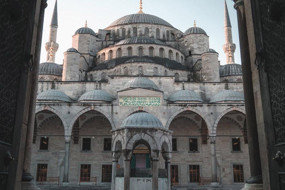 5 endroits à visiter en Turquie