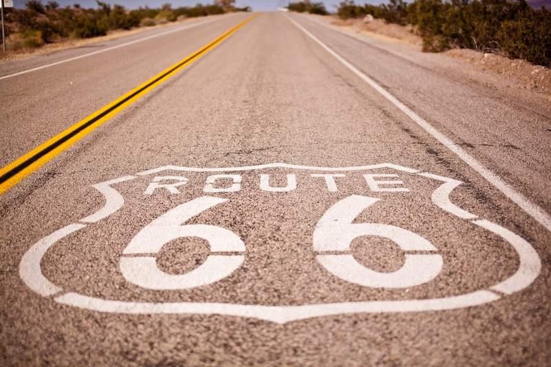 Route 66 : Préparer son voyage à moto ?
